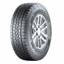 Continental CrossContact RX 275/45 R22 112W XL v2