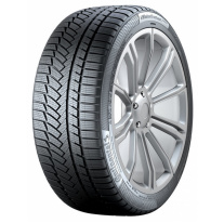 Continental Eco Contact 5 ContiSeal (AirStop) 205/50 R17 93V XL