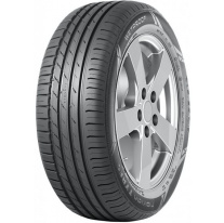 Nokian Tyres Wetproof SUV 255/60 R17 106V