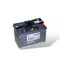 Baterie 100 Ah / 450 A