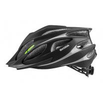 Cyklistická helma černá