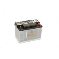 Baterie s ukazatelem stavu ŠKODA (originál)