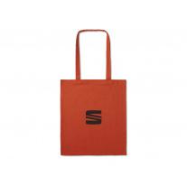 SEAT bavlněná taška