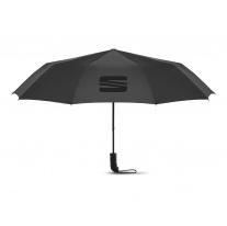 SEAT skládací deštník