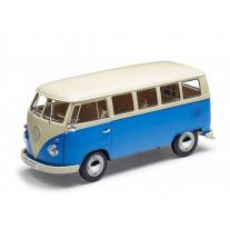 Model vozu T1  (měřítko1:18)