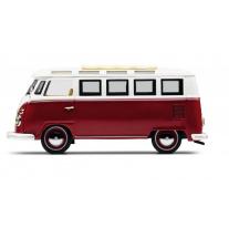 """T1 """"Samba Bus"""", červená, (měřítko 1:43)"""
