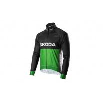 Pánská cyklistická bunda XXL