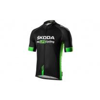 Pánský cyklistický dres WLC XXL