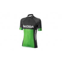 Dámský cyklistický dres L