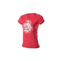 Dámské tričko Hokej M