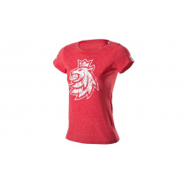Dámské tričko Hokej L