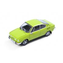Škoda 110R (1980) 1:18