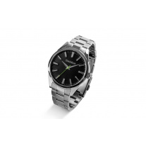 Dámské kovové hodinky