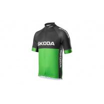 Pánský cyklistický dres XXL