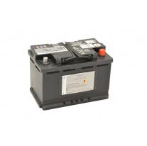Baterie 44 Ah / 220 A