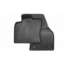 Celoroční gumové autokoberce KODIAQ – přední