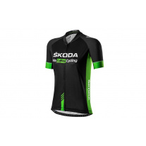 Dámský cyklistický dres XS