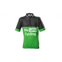 Dětský cyklistický dres 116