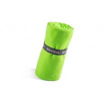 Funkční ručník zelený