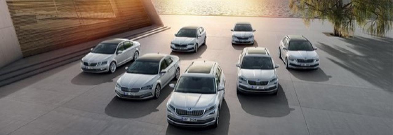 ŠKODA AUTO podporuje nově vznikající národní program Mobility Innovation Hub
