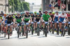 ŠKODA AUTO pokračuje v partnerství s cyklistickým seriálem Kolo pro život