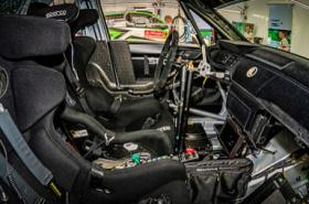 Když je bezpečnost důležitější než rychlost - ŠKODA FABIA Rally2 evo v roli anděla strážného