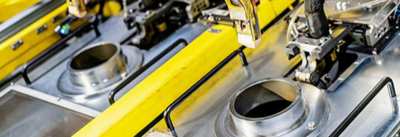 ŠKODA AUTO ve výrobě motorů zavádí plazmové nanášení povrchové vrstvy válců