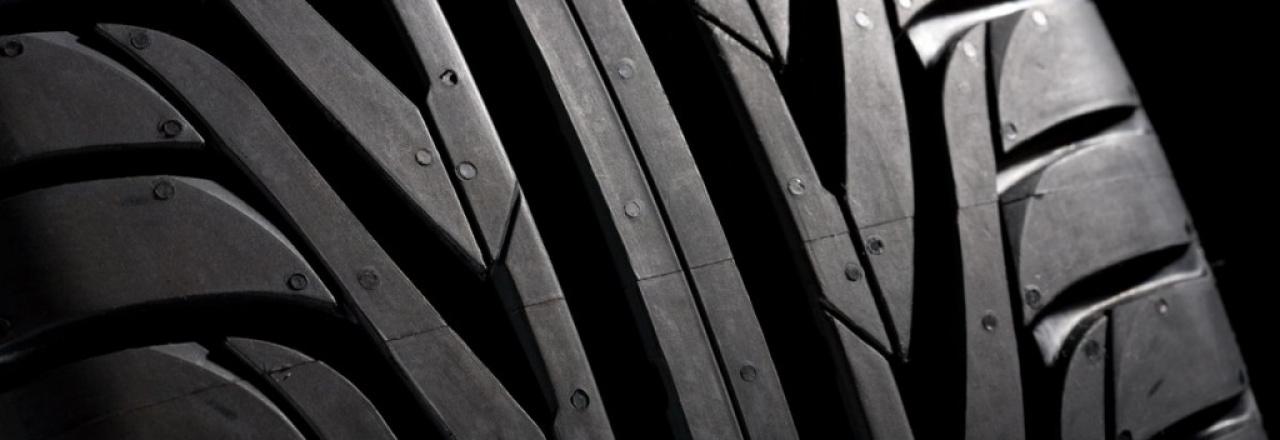 Velký test letních pneumatik