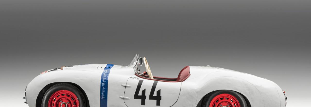 ŠKODA Sport (1949): Vytrvalec zpoza železné opony