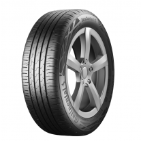 CONTINENTAL 225/45R19 96W XL EcoContact 6 *