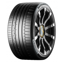 CONTINENTAL 275/35ZR20 (102Y) XL FR SportContact 6