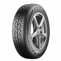 MATADOR 165/70R14 81T MP62 ALL WEATHER EVO