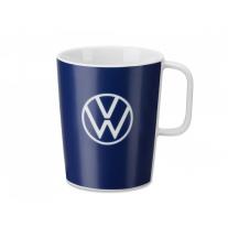 Porcelánový hrnek VW