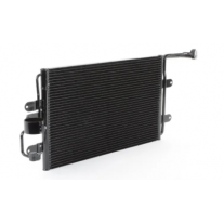 Kondenzator klimatizace ŠKODA (originál)
