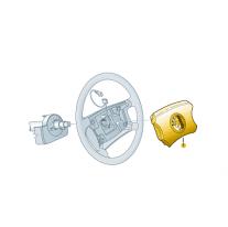 Jednotka airbagu ŠKODA (originál)