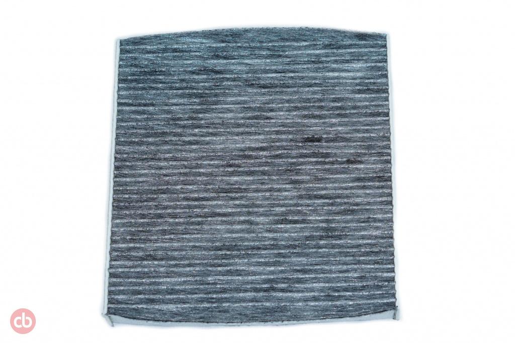 Vlozka filtru s filtrovanim ŠKODA (originál)