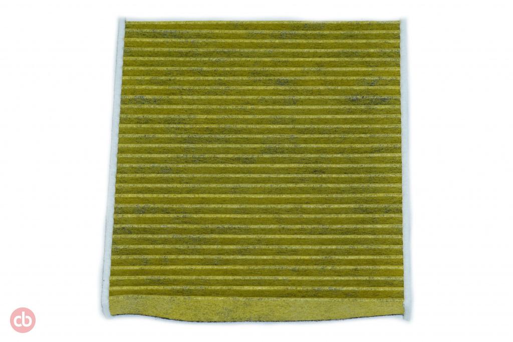 Pachovy a protialergen.filtr ŠKODA (originál)